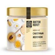 Медовый микс с маточным молочком Doctor Honey 200 г